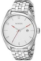 Nixon Women's A418100 Bullet Analog Display Analog Quartz Watch