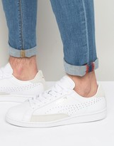Puma Match 74 Trainers In White 35951810