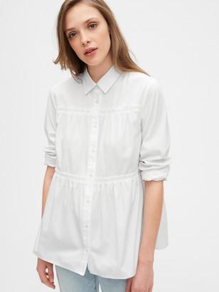 Gap Tiered Shirt