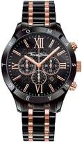 Thomas Sabo Men`s Chronograph Watch Rebel Urban