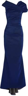 Talbot Runhof Bonette Gown