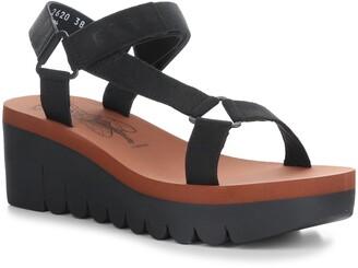 Fly London Yefa Wedge Sandal