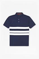 Bayard Stripe Polo Shirt