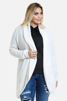 Fashion to Figure Rebecca Cocoon Cardigan