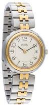 Hermes Profile Watch