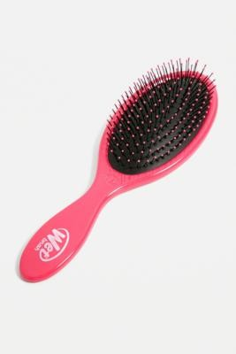 Wet Brush Classic Pink Hair Brush - Pink ALL at Urban Outfitters
