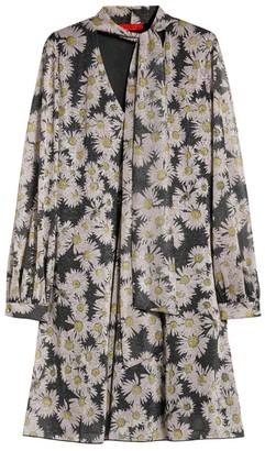 Max & Co. Floral Mini Dress