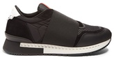 Givenchy Runner Low-top Leather Trainers