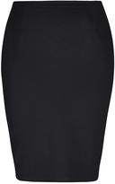 City Chic Midi Tube Skirt