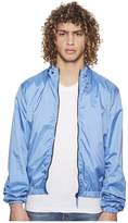 Members Only Packable Windbreaker Men's Coat