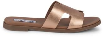Steve Madden Dariella Leather Sandals