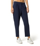 Tommy Hilfiger Cropped Trouser