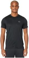 Champion Sport Tee (Black) Men's T Shirt