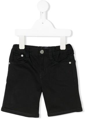 Emporio Armani Kids Chino Shorts