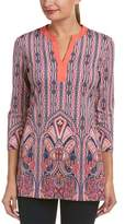J.Mclaughlin Catalina Cloth Tunic.