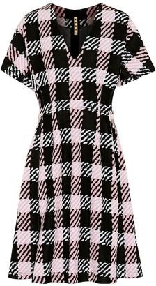 Marni Stretch cotton-blend dress