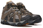 Hi-Tec Men's Contra Mid I Waterproof Hiking Boot