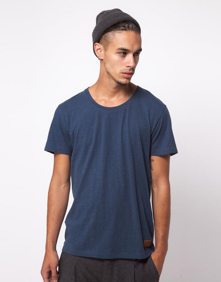 Minimum Fleck T-Shirt