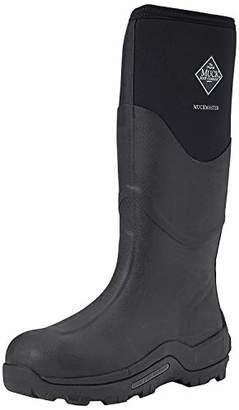Muck Boots Muck Boot Muckmaster Hi Wellington Boots - Black (UK 9)