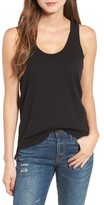 Madewell Women's Whisper Cotton Tank