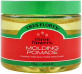 Tres Flores Three Flowers Molding Pomade by 6oz Pomade)