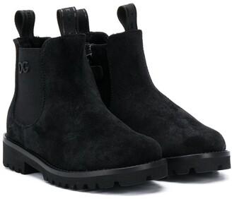 Dolce & Gabbana Beatle boots