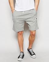 Converse Sweat Shorts - Grey