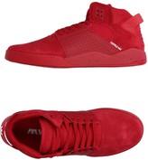 Supra High-tops & sneakers - Item 11218671