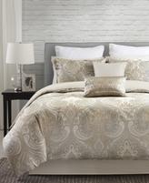 Echo Juneau Full Reversible Comforter Set