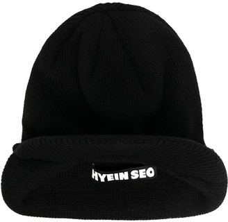 Hyein Seo Knit Beanie Cap