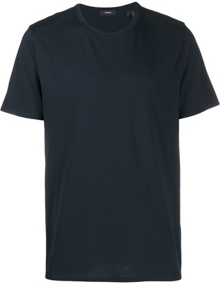 Theory crew neck T-shirt