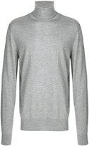 Ermenegildo Zegna roll neck jumper