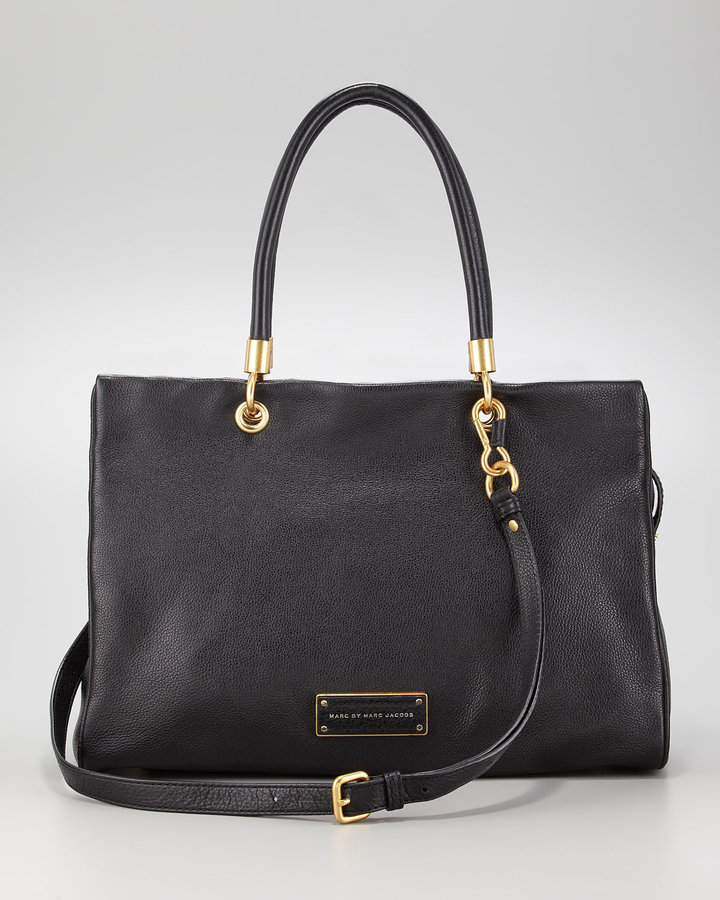 Marc by Marc Jacobs Too Hot To Handle Tote Bag