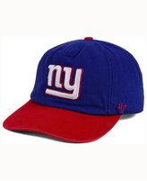 '47 New York Giants Marvin Captain Cap