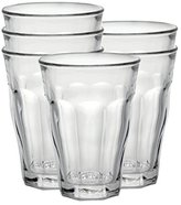 Duralex Picardie water glass 500ml, without filling mark, 6 Glasses