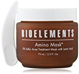 Bioelements Amino Mask, 2.5 Ounce by