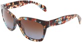 Prada PR 07PS Fashion Sunglasses