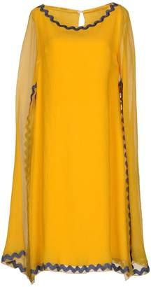 STEPHAN JANSON Knee-length dresses - Item 34824564SP