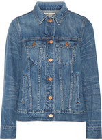 Madewell Classic Jean Denim Jacket - Mid denim