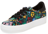 Alice + Olivia Pemton Low Top Sneaker