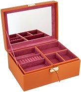 Wolf Brighton Jewelry Box/