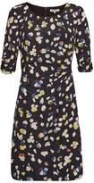 Great Plains Villette Rouched Dress