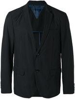 Diesel flap pockets blazer - men - Polyester - 50