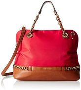 Tommy Hilfiger Cassidy Satchel Bag