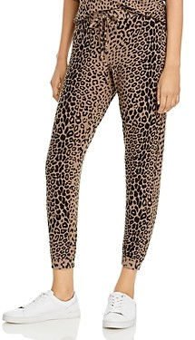 Chaser Leopard Print Joggers - 100% Exclusive