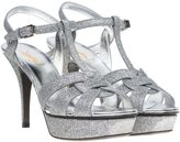 Saint Laurent 'tribute' Mid-high Sandals