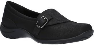 Easy Street Shoes Comfort Slip-Ons - Cinnamon