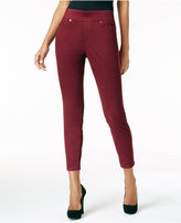 Thalia Sodi Pull-On Skinny Pants, Created for Macy's