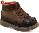 Carter's Ronald Boots, Toddler Boys (4.5-10.5) & Little Boys (11-3)