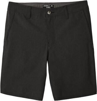 O'Neill Reserve Heathered Shorts